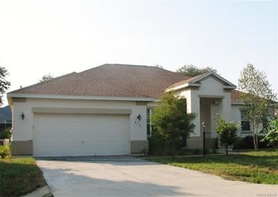 Hernando Single Family Home For Sale: 2791 N Appledore Path