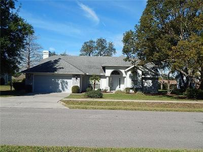 Single Family Home For Sale: 6160 N Whispering Oak Loop