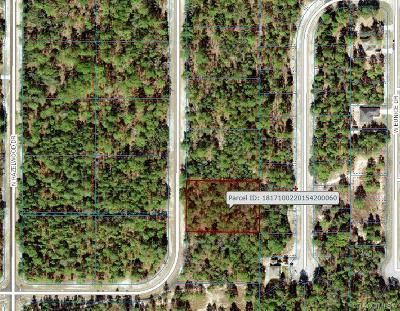 Residential Lots & Land For Sale: 4108 W Malaluka Circle