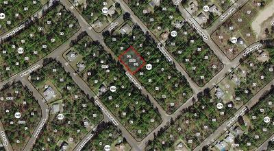 Residential Lots & Land For Sale: 8105 N Pickinz Way