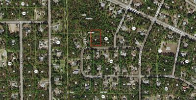 Beverly Hills Residential Lots & Land For Sale: 3745 W Douglasfir Circle