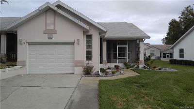 Royal Oaks Single Family Home For Sale: 3524 S Belgrave Drive