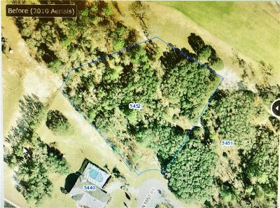 Pine Ridge Residential Lots & Land For Sale: 5452 N Mint Point