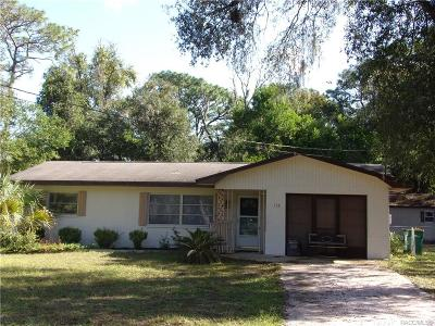 Citrus County, Levy County, Marion County Rental For Rent: 924 Russell Avenue