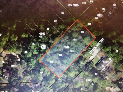 Citrus County Residential Lots & Land For Sale: 8081 W Hawthorne Place