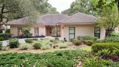 Lecanto Single Family Home For Sale: 2997 W Plantation Pines Court