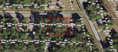 Residential Lots & Land For Sale: 3322 E May Street