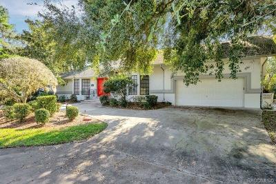 Riverhaven Village Single Family Home For Sale: 11638 W Clubview Drive