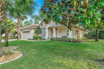 Homosassa Single Family Home For Sale: 11 Plumbago Drive
