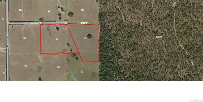Residential Lots & Land For Sale: 5730 & 5822 E Orion Court