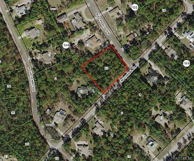 Pine Ridge Residential Lots & Land For Sale: 5098 N El Paso Terrace