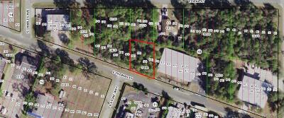Inverness Residential Lots & Land For Sale: 3081 E Thomas Street