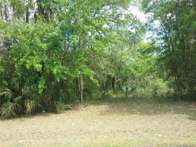 Inglis Residential Lots & Land For Sale: 144