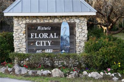 Floral City Residential Lots & Land For Sale: 10367 E Roo Lane