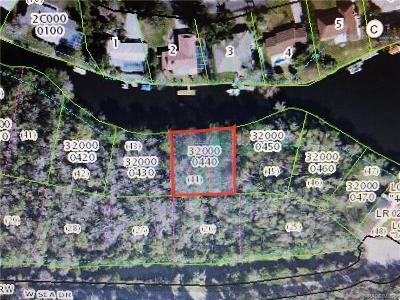 Crystal River Residential Lots & Land For Sale: 10569 W Crystal Waters Path