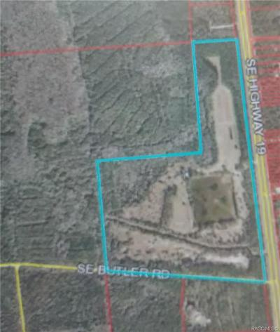 Inglis Residential Lots & Land For Sale