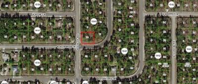 Citrus County Residential Lots & Land For Sale: 6671 N Dunlap Terrace