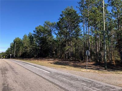 Citrus County Residential Lots & Land For Sale: 258-332 W Citrus Springs Boulevard