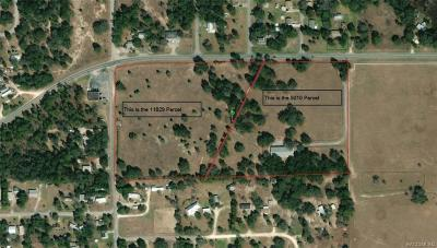 Residential Lots & Land For Sale: 11829 N Riverbend Road