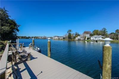 Crystal River  Single Family Home For Sale: 531 SW 1st Avenue