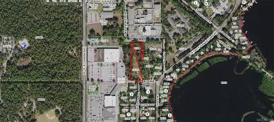 Inverness Residential Lots & Land For Sale: 1005 Middle School Drive