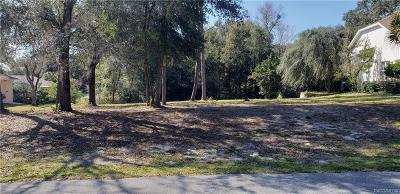 Residential Lots & Land For Sale: 9752 SW 196th Circle