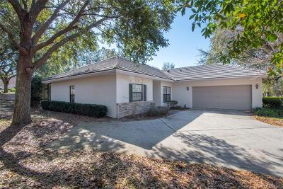 Lecanto FL Single Family Home For Sale: $199,000