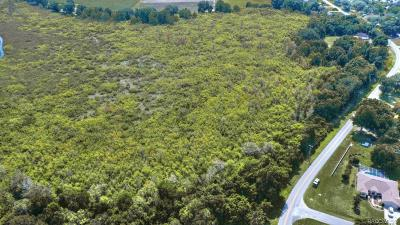 Inverness Residential Lots & Land For Sale: 9003 E Moccasin Slough Road