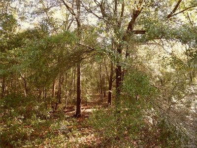 Dunnellon Residential Lots & Land For Sale: 19 SW 202 Avenue