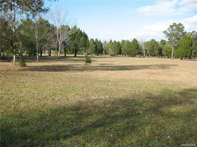Residential Lots & Land For Sale: 7895 W Francine Lane