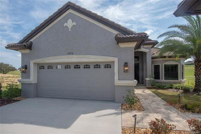 Hernando FL Single Family Home For Sale: $649,900
