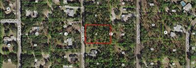Lecanto Residential Lots & Land For Sale: 689 N. Seton Avenue