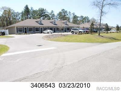 Citrus County Commercial For Sale: 2672 W Woodview Lane