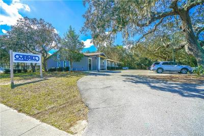 Citrus County Commercial For Sale: 2519 W Highway 44 Highway