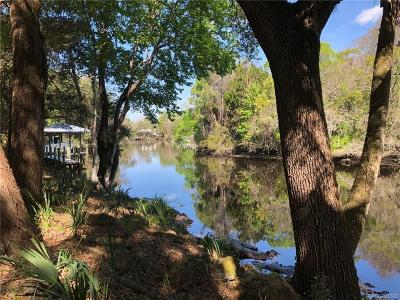 Crystal River Residential Lots & Land For Sale: 15101 W River Rd