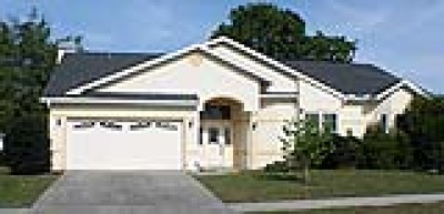Crystal Glen Single Family Home For Sale: 1130 S Softwind Loop