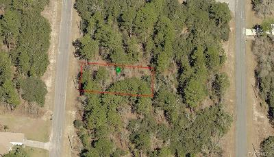 Residential Lots & Land For Sale: 7169 N Regent Terrace