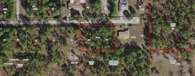 Residential Lots & Land For Sale: 6082 W Caruso Court