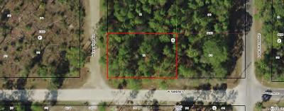 Crystal River Residential Lots & Land For Sale: 8315 N Carousel Terrace