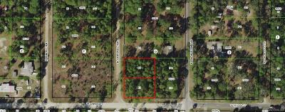 Crystal River Residential Lots & Land For Sale: 8325 N Carousel Terrace