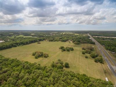 Lecanto Residential Lots & Land For Sale: 2630 W Gulf To Lake Highway