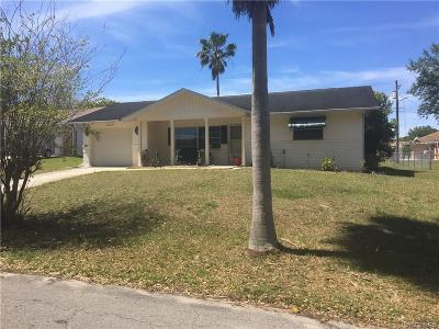 Single Family Home For Sale: 3244 N Tallow Point