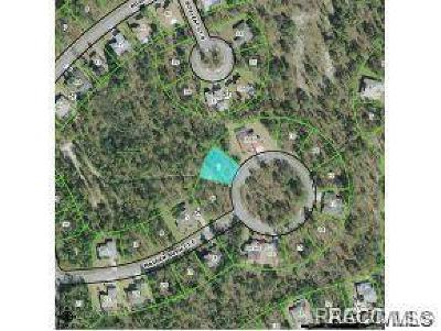 Residential Lots & Land For Sale: 14 E Maidenbush Circle