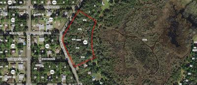 Inverness Residential Lots & Land For Sale: 4553 S Worldwide Drive
