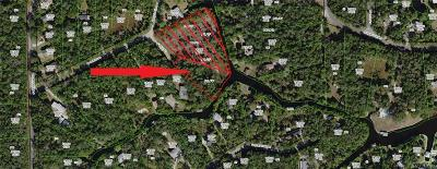 Homosassa Residential Lots & Land For Sale: 6265 S Pole Point