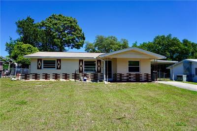 Citrus County Single Family Home For Sale: 11 Della Street