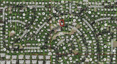 Hernando Residential Lots & Land For Sale: 4263 N Longvalley Road