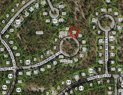 Homosassa Residential Lots & Land For Sale: 20 Maidenbush Court E