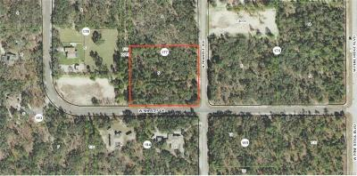 Residential Lots & Land For Sale: 2304 N Trample Terrace
