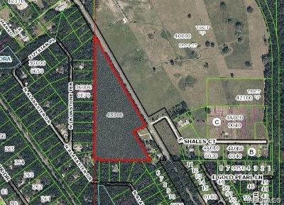 Residential Lots & Land For Sale: 5350 N Florida Avenue